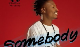 DOWNLOAD MP3: Efe – Somebody (Prod. by Duktor Sett) 1