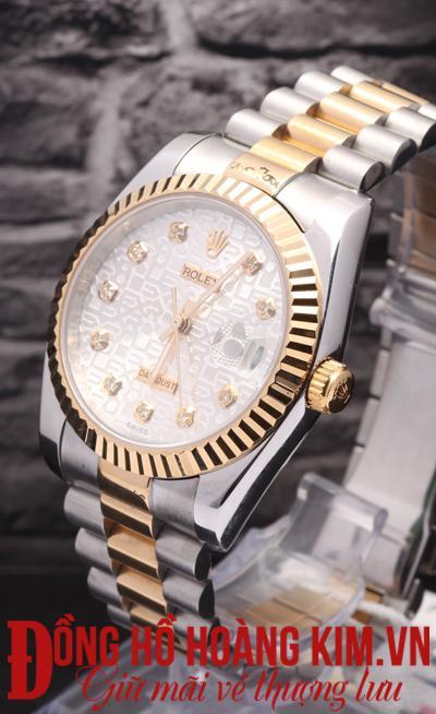đồng hồ rolex chính hãng nam đẹp