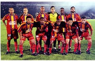 Deportivo Pasto 1999