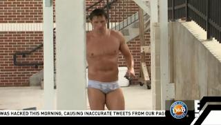 Iggyboo Nude Celebrity Fakes: Ryan Serhant