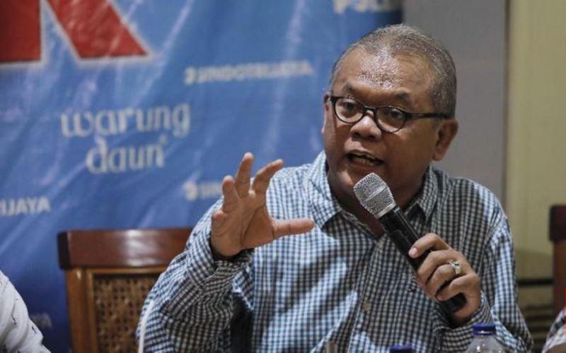 Ahli Hukum Pidana: RKUHP Bentuk Arogansi Politikus di Parlemen
