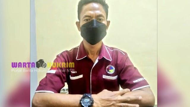 Luar Biasa, Baru 4 Bulan Sudah 25 Kasus Diungkap Sat Resnarkoba Polres Bima Kota