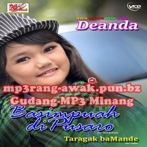 Deanda - Basimpuah Di Pusaro (Full Album)