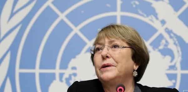 PBB: Sanksi Baru AS Ganggu Akses Warga Venezuela Ke Makanan