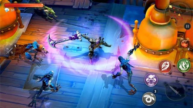 10 game android Petualangan seru!!