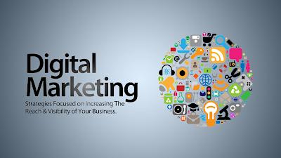 Digital Marketing xu hướng của thời đại mới