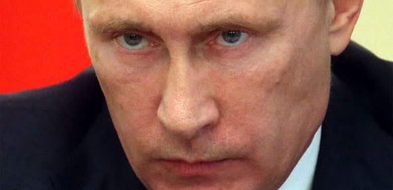 Η Εκκλησία Μπλοκάρει τον Πούτιν στον Πόλεμο Κατά των Ανουνάκι