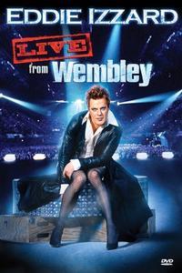 Poster Eddie Izzard: Live from Wembley