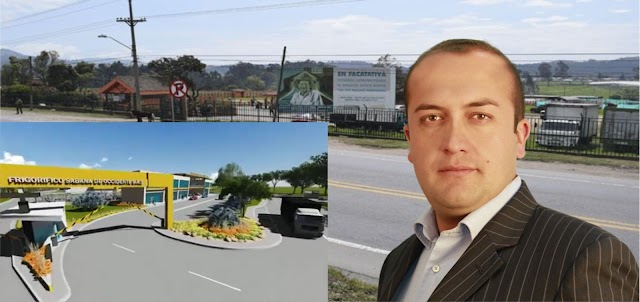 Se cayó el negocio del Frigorífico Regional hecho por el ex alcalde Orlando Buitrago de Facatativá