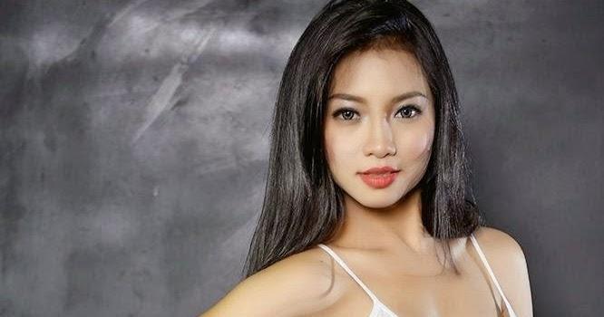 Model Hot Bugil Indonesia: Bugil Majalah Model Dewasa