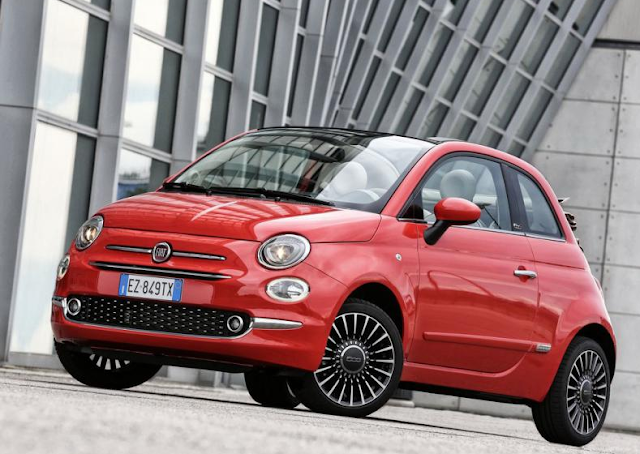 2017 Fiat 500 Abarth Specs Review