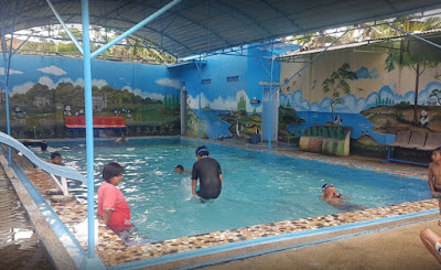 Swimming Pool Tirta Buana Batu