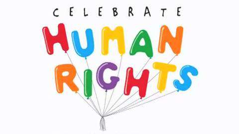 Human Rights Day Wishes Awesome Picture