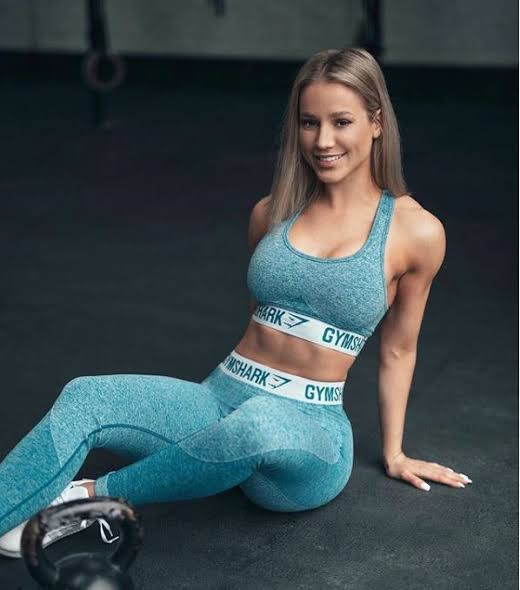 Instagram Models Fitness pictures and latest New Photos