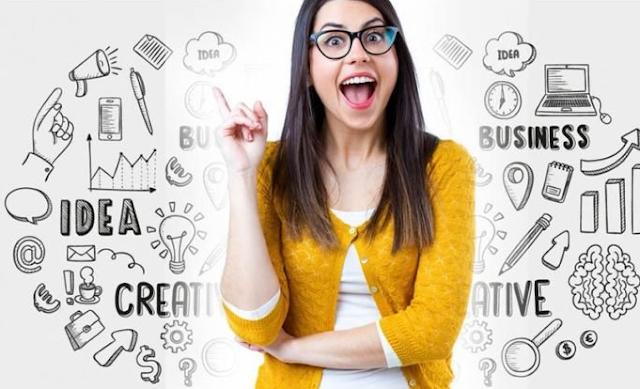 Ide Bisnis yang Cocok Untuk Wanita
