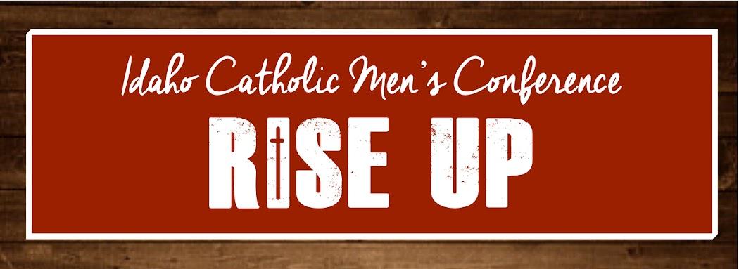 Idaho Catholic Men's Conference