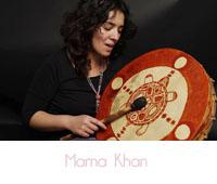 Mama Khan