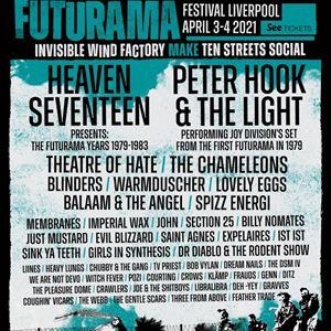 Futurame Festival 2021