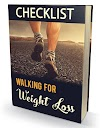 How to lose weight by walking Ebook