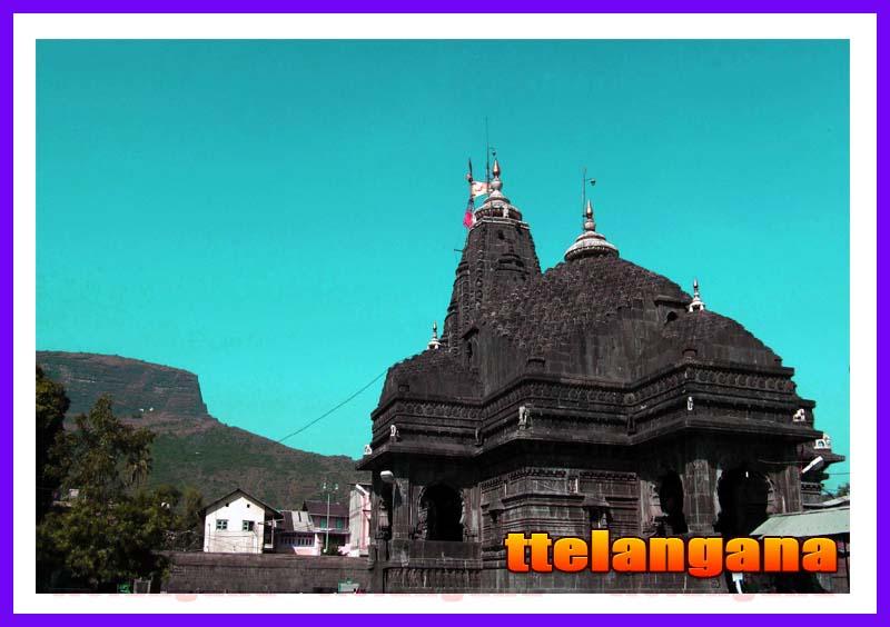 Trimbakeshwar Jyotirlinga Temple Maharashtra Full Details