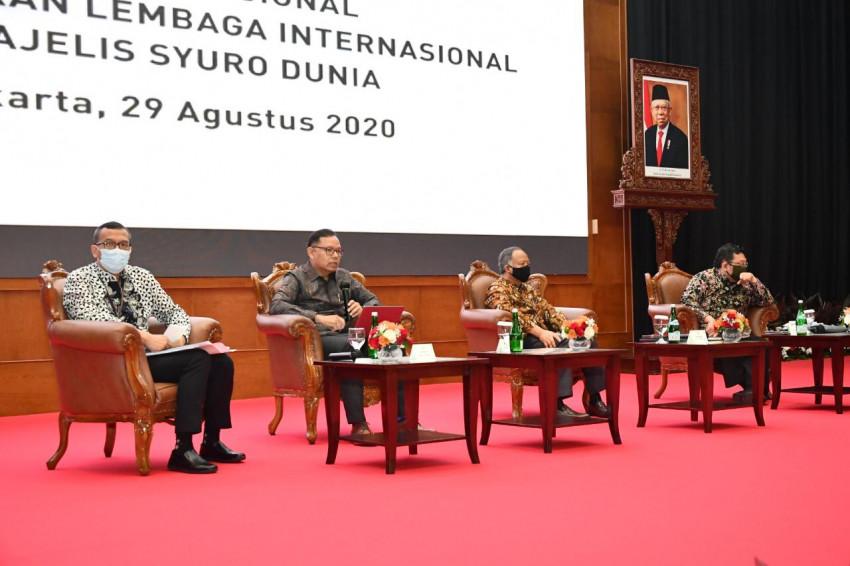 Rencana Pendirian Majelis Syuro Banjir Apresiasi dan Dukungan
