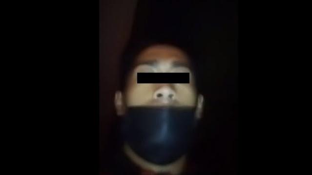 Viral HP Dibegal saat Pemiliknya Live IG, Pelaku Tak Sadar Wajahnya Terekam