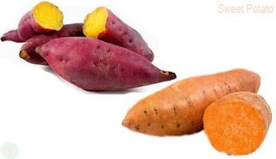 মিষ্টি আলু, sweet potato, بطاطا حلوة; 甘薯; Patate douce; Süßkartoffel; शकरकंद; Patata dolce; スイートポテト; Batata doce; Сладкая картошка; Batata; Tatlı patates; شکر قندی