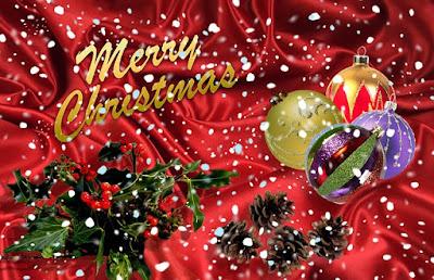 Tips Menjaga Kesehatan Tubuh Menjelang Libur Natal  dan Tahun Baru