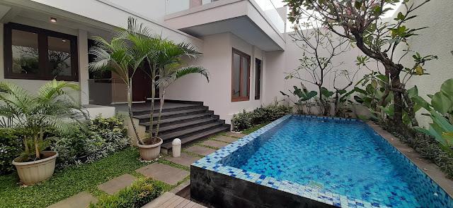 Rumah Dijual Pondok Indah