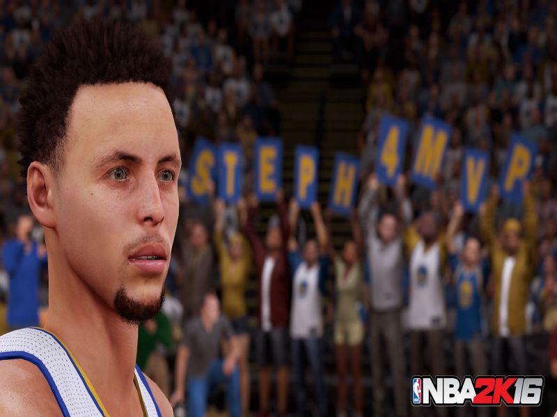 Download NBA 2K16 Game Setup Exe