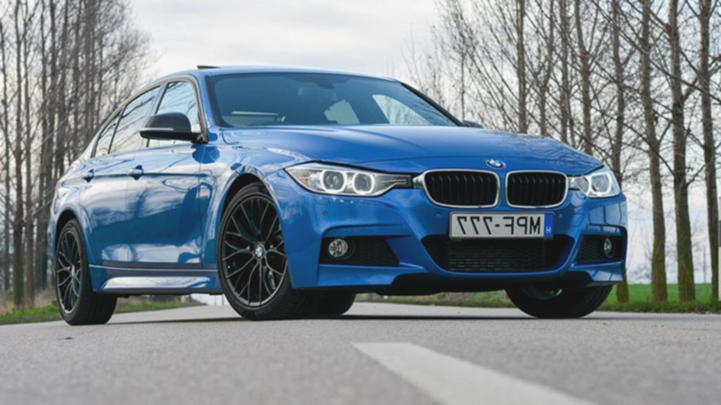 2015 Bmw 330d Review Performance Cars New Gallery Automotive
