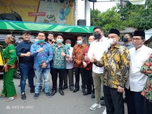 Urang Awak' Dukung Bobby Nasution-Aulia Rachman