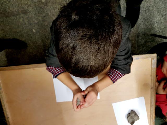 Muzeum Figur Bajkowych - Wytwórnia Figur Woskowych we Wrocławu - z dzieckiem we Wrocławiu - atrakcje dla dzieci we Wrocławiu