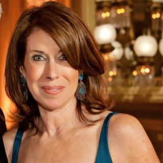 Lynn Greenfield; Celebrity Wife