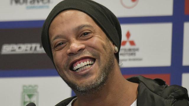 Pour Ronaldinho, ce joueur du Real Madrid deviendra l'un des tout meilleurs