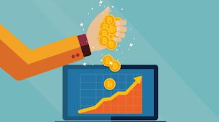 3 Jenis Crypto Currency Berdasarkan Fungsi dan Kegunaannya