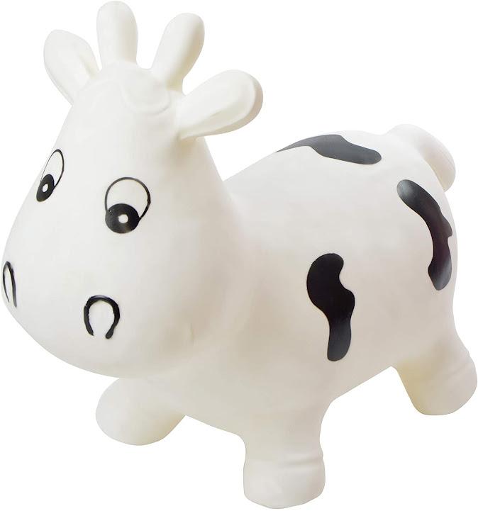 Vaca - inflable - juguete - vacaslecheras.net