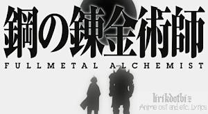 Period Lyrics (Fullmetal Alchemist: Brotherhood Opening 4) - Chemistry