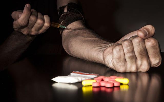 Orang Tua... Hindarkan Anak Dari Narkoba, Kenali Dengan Mudah Ciri-Ciri Remaja