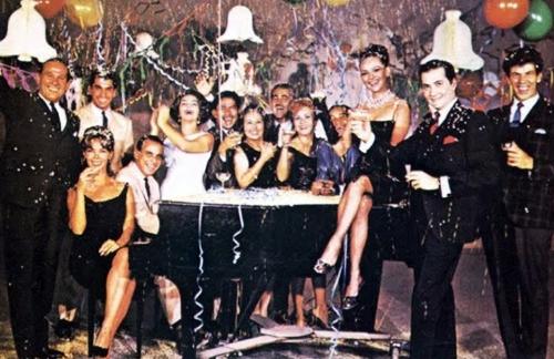 Triste Navidad | Billo's Caracas Boys Lyrics