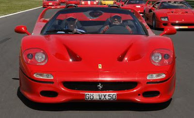 Online Cars Info Ferrari F50 Review And Specification 1996 Supercars By Ferrari Sports Cars Speed Booster New Latest