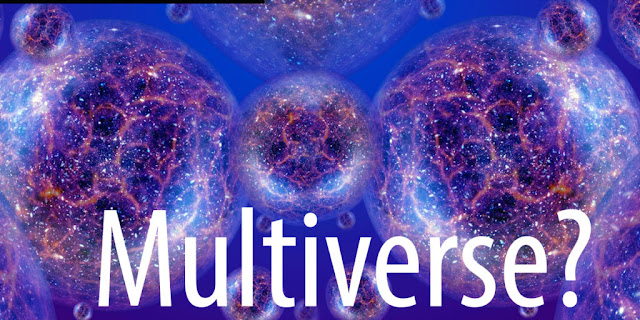 Scientists Found The Most Definite Proof Of Multiverse