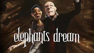 Corto animado Elephants Dream Online