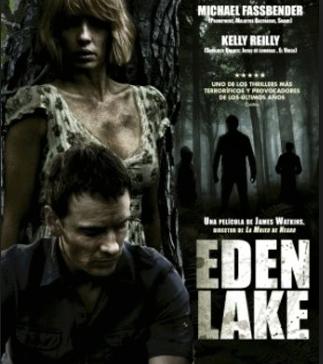 2. Eden Lake (2008)