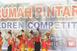 Cegah Pekerja Anak di Lombok, Sampoerna Gelar Festival 'Rumah Pintar'