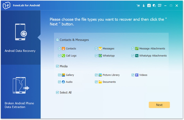 Data Recovery: Android data recovery:How to Recover Contacts