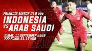 Prediksi Timnas U-19 Indonesia vs Timnas U-19 Arab Saudi, Garuda Muda Targetkan Menang