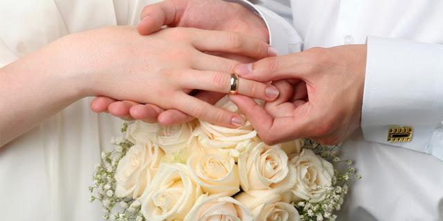 Ijab Qobul Menjadi Perjanjian Suami Untuk Menanggung Hidup dan Dosa Istri Maka Jangan Sepelekan Dia