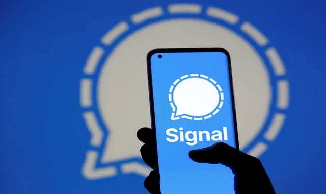 The encrypted messaging app Signal has stopped working in China