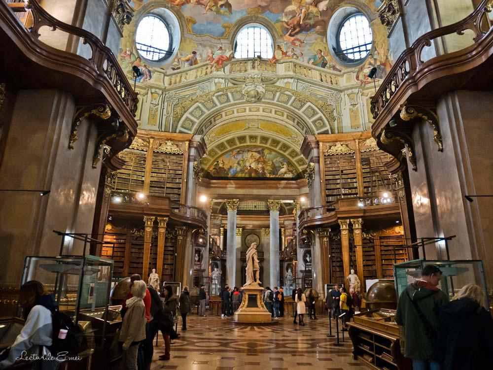 Biblioteca Națională Austria